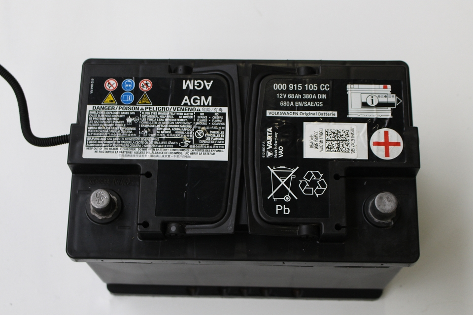 Get Money For Used Car Battery